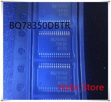 10pcs/lot BQ78350 BQ78350D BQ78350DBTR IC