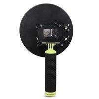 SHOOT 6 Inch Diving Underwater Camera Lens Dome Port Lens Housing For Gopro Hero 3 4