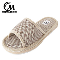 Summer Shoes Woman Home Slippers 1