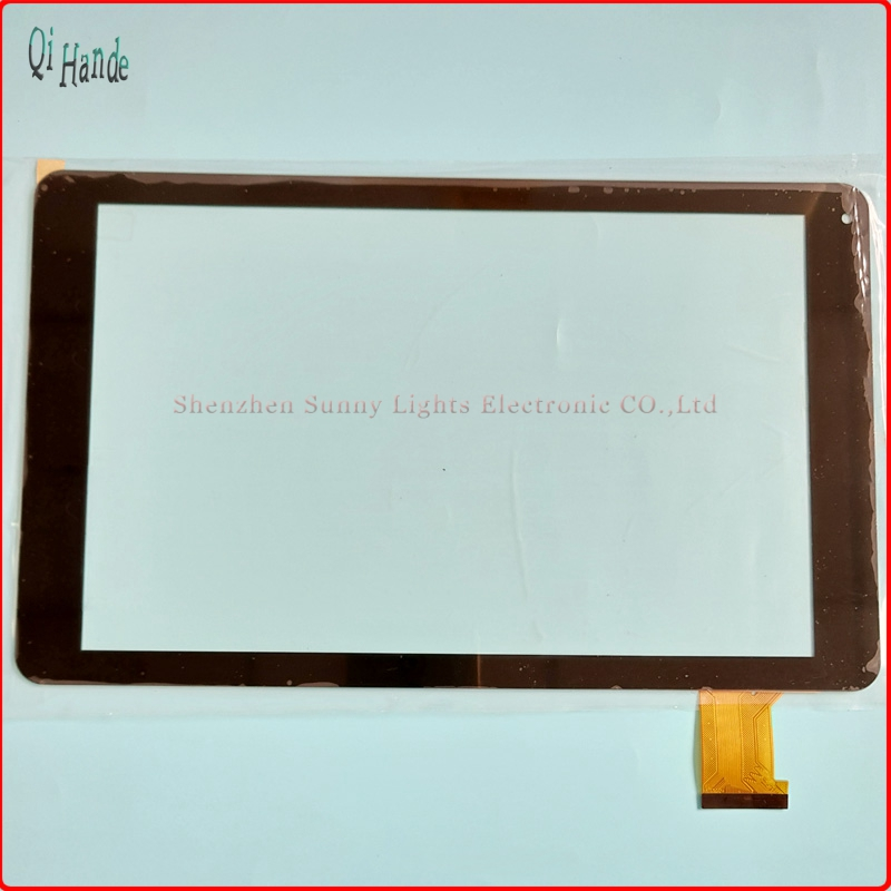 10pcs/lot For 10.1 inch VTC5010A33-FPC-3.0 Capacitive touch panel Digitizer Sensor Replacement Touch Screen VTC5010A33-FPC-2.0 10pcs lot hot sale 9 inch new for fpc fc90s072 00 fhx capacitive touch screen touch panel digitizer panel replacement sensor