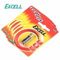 5pcs/set EXCELL 12V 27A Mercury Free Button Cell Great Replacement Battery for Smart Key Doorbell Garage Door Opener