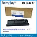9 ячеек 11 1 В Новый аккумулятор для ноутбука Dell Latitude E5400 E5410 E5500 E5510 KM742 KM769 RM656 T749D