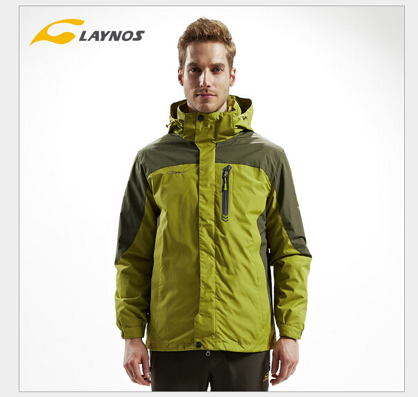 ФОТО M-5XL Camping Windbreaker  tactical Jacket Outdoor Men Mountain Climbing Waterproof windproof Jackets Trekking Hunting Clothes