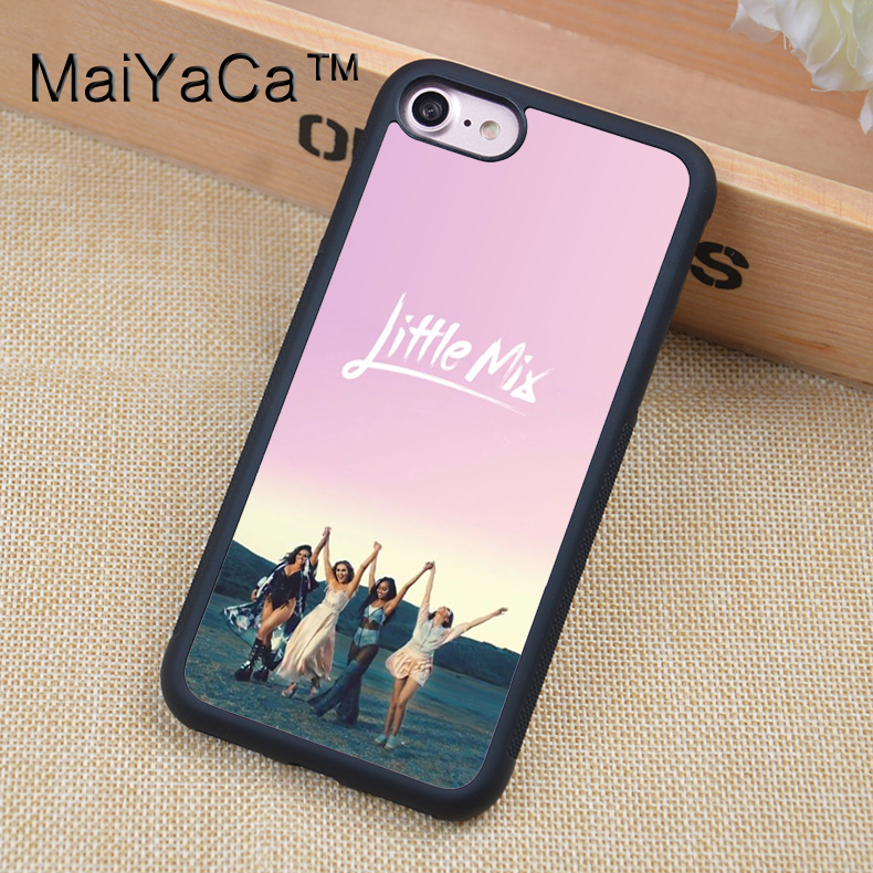 Little Mix Iphone  Case