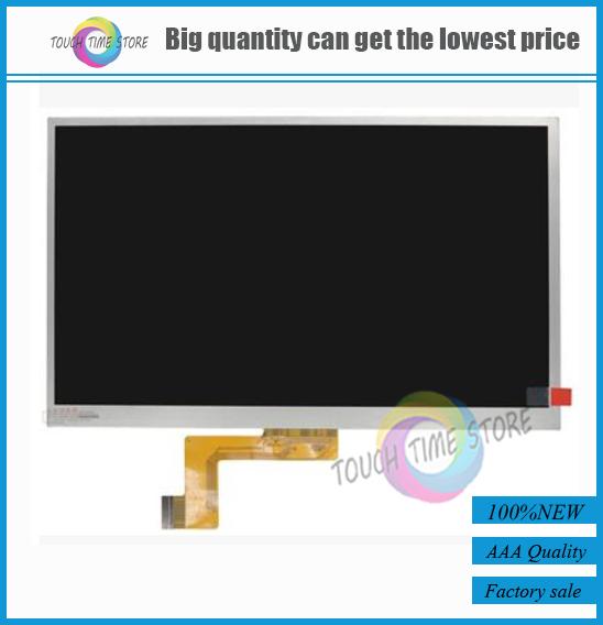 """Prix pour Nouveau LCD Affichage Matrice Pour 10.1 """"MF1011683001A intérieure LCD Écran Module Objectif Panneau de Verre de Remplacement Livraison Gratuite"""
