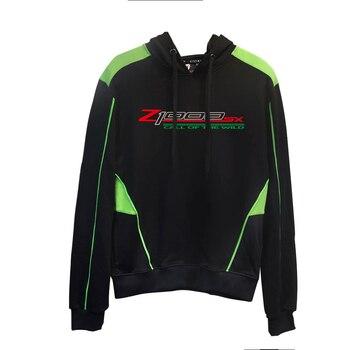 KODASKIN Men Z1000SX Cotton Round Neck Casual Printing Sweater Sweatershirt Hoodies