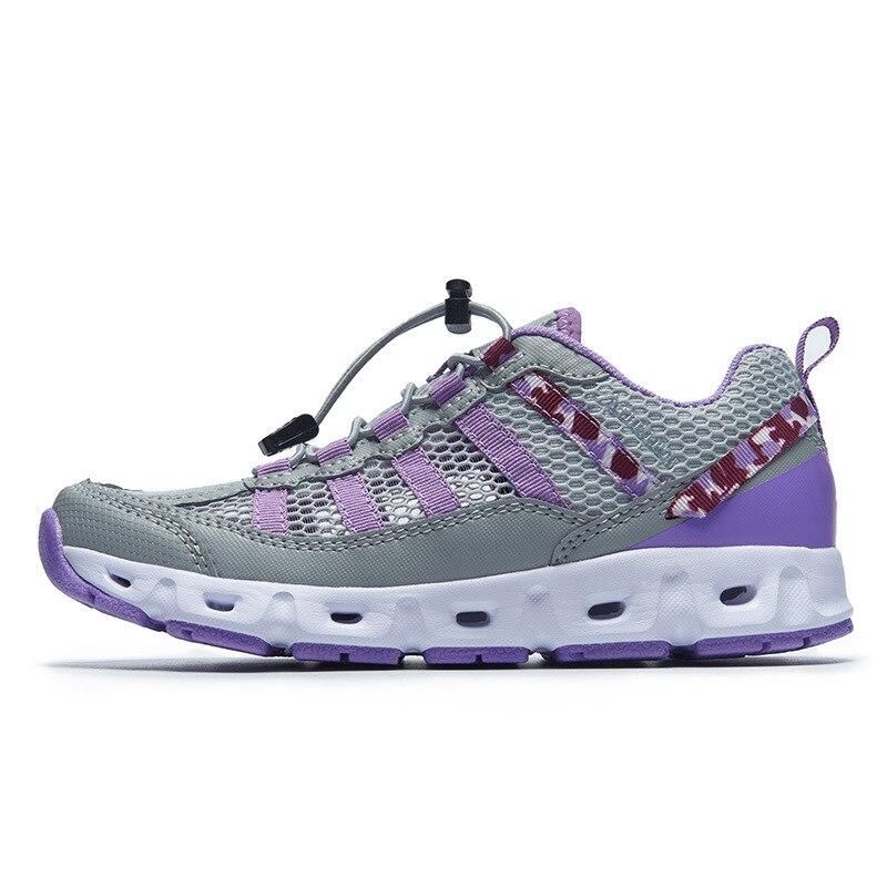Haute qualité été Sneaker respirant nouveauté chaussures de course pour femmes chaussures de Sport femme bottes course hommes baskets femmes chaussures