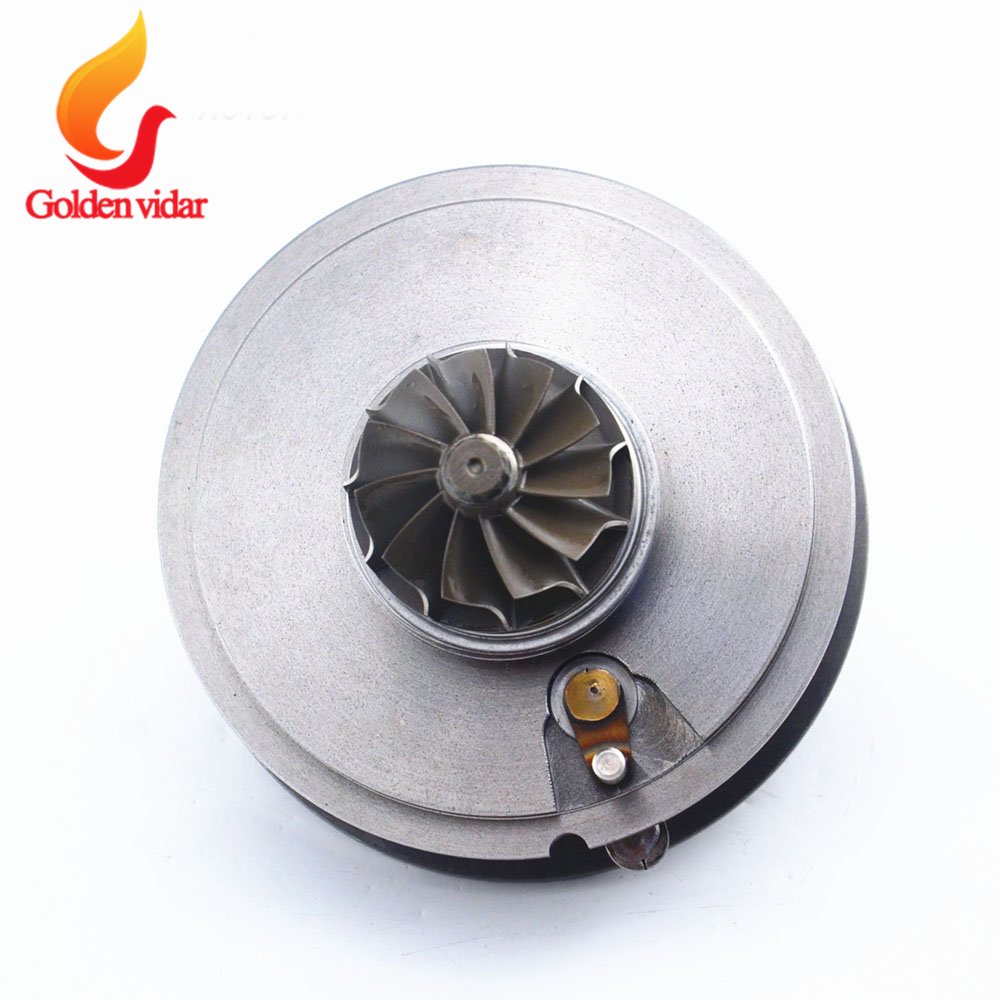 Turbocharger GT1749V CHRA For BMW 320d E46 / X3 2.0D E83 E83N M47TU 150HP - Vehicle Turbine cartridge core 717478 / 11657794144 цены