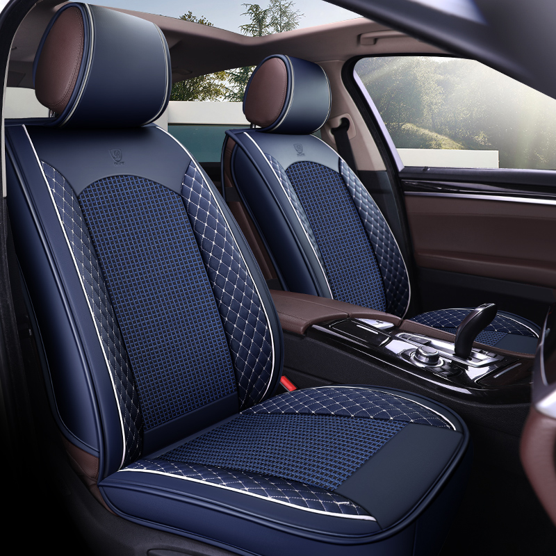 Summer Car Seat Cover Accessories For Chevrolet Captiva
