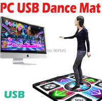 Hot Sell New Dance Pad Non Slip Dancing Step Dance Game Mat Pad For PC TV