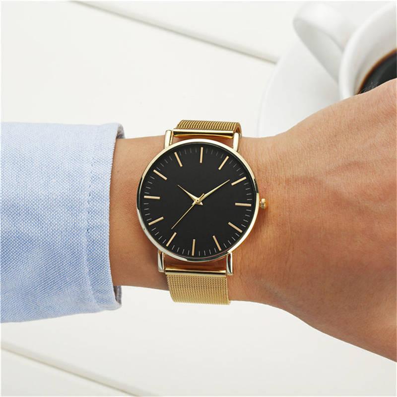 CTPOR Top Horloges Heren Luxe Merk Casual Rvs Sport Horloges Japan - Herenhorloges - Foto 5