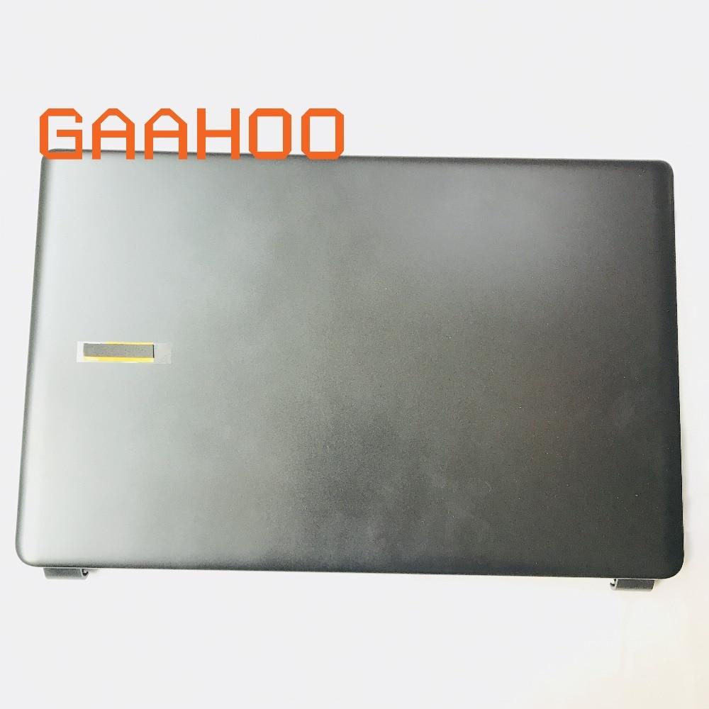 Nova marca caso do portátil para acer aspire E1-510 E1-530 E1-532 E1-570 E1-532 E1-572G E1-572 v5we2 z5we1 lcd capa traseira preto