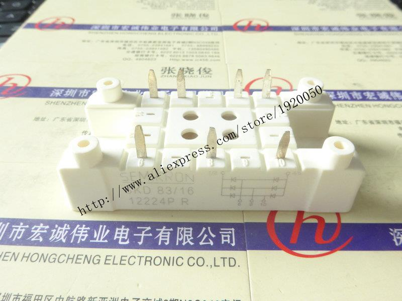SKD83 / 16  module special sales Welcome to order !SKD83 / 16  module special sales Welcome to order !