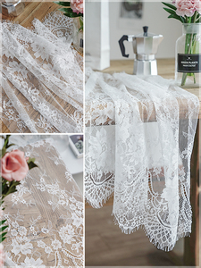 Image 1 - New White Lace INS Photography Backdrops for Photo Background Props Decoration Accessories DIY Ornament fotografia