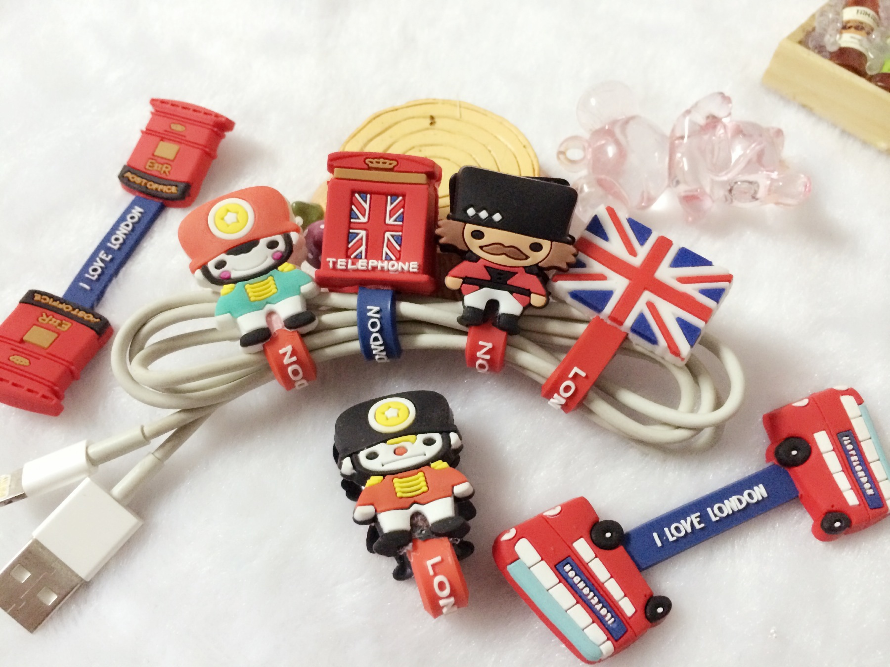Устройства для сматывания шнуров из Китая
