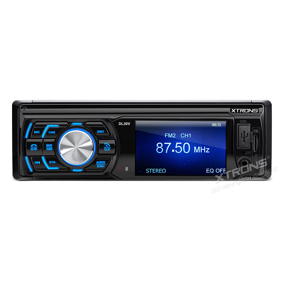 3 Universal One Din FM Single 1 DIN Car Radio Stereo Player MP3 Autoradio USB SD Auto Audio Input AV Out Car 720P Video MP4 hands free universal 1 din single 1 best price car dvd player cd usb sd fm auxin bluetooth auto radio mp3 stereo audio charging