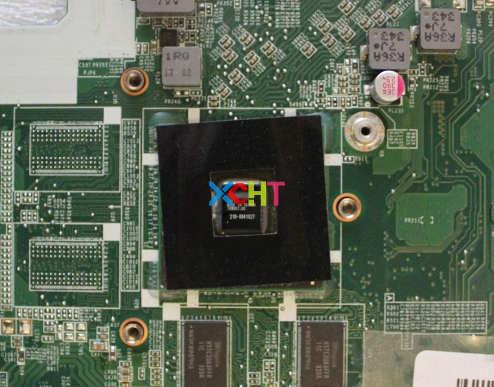 For HP Pavilion 14 E 15 E 17 E Series 729844 501 729844 001 729844 601 DAR62CMB6A0 HM76 1G I3 3110M Laptop Motherboard Tested