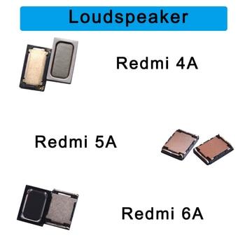 2pcs Buzzer Ringer Loud Speaker Loudspeaker for Xiaomi Redmi 4A 5A 6A 1
