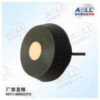 200 KHZ ultrasonik prob 1M aralığı ultrasonik dönüştürücü (kağıt algılama) DYA-200-01O