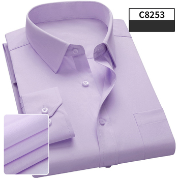 AFS JEEP Brand Men Dress Shirt 2019 Long...