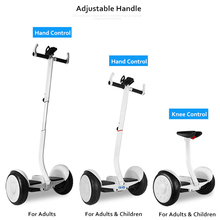 Hoverboard 10inch 2 Wheel self Balance scooter Standing Smart two wheel Skateboard drift balancing scooter electric ul2272