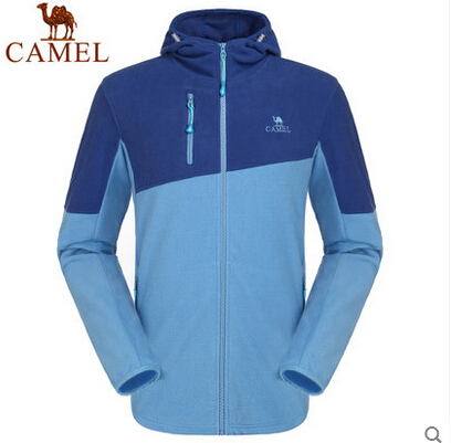 Aliexpress.com : Buy 2016 Camel Outdoor Fleece Jackets Antistatic ...
