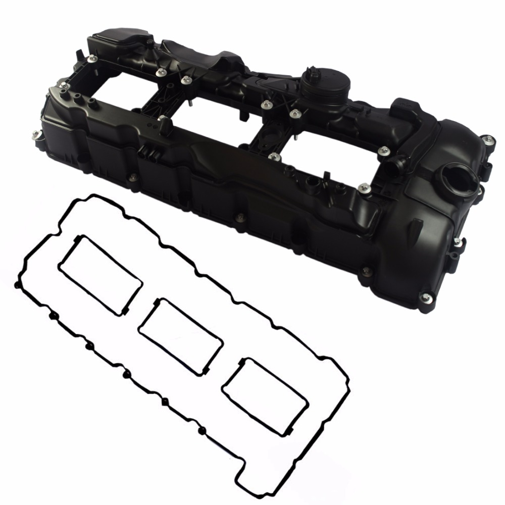 FREE SHIPPING King Way Engine Valve Cover W/ Gasket