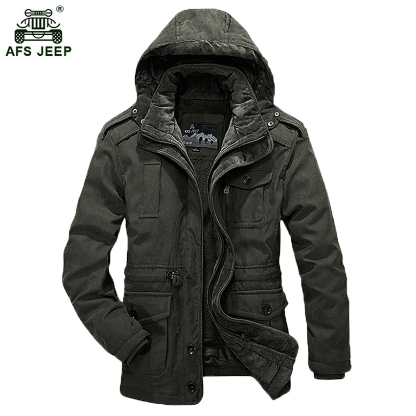 2017 New Fashion Winter Jacket Men Breathable Warm Coat Parkas Thickening Casual Cotton-Padded Jacket Plus Size L-4XL 235wy ilishop 2017 warm winter coat female jacket plus velvet thickening coat casual cotton padded clothes women plus size s 2xl