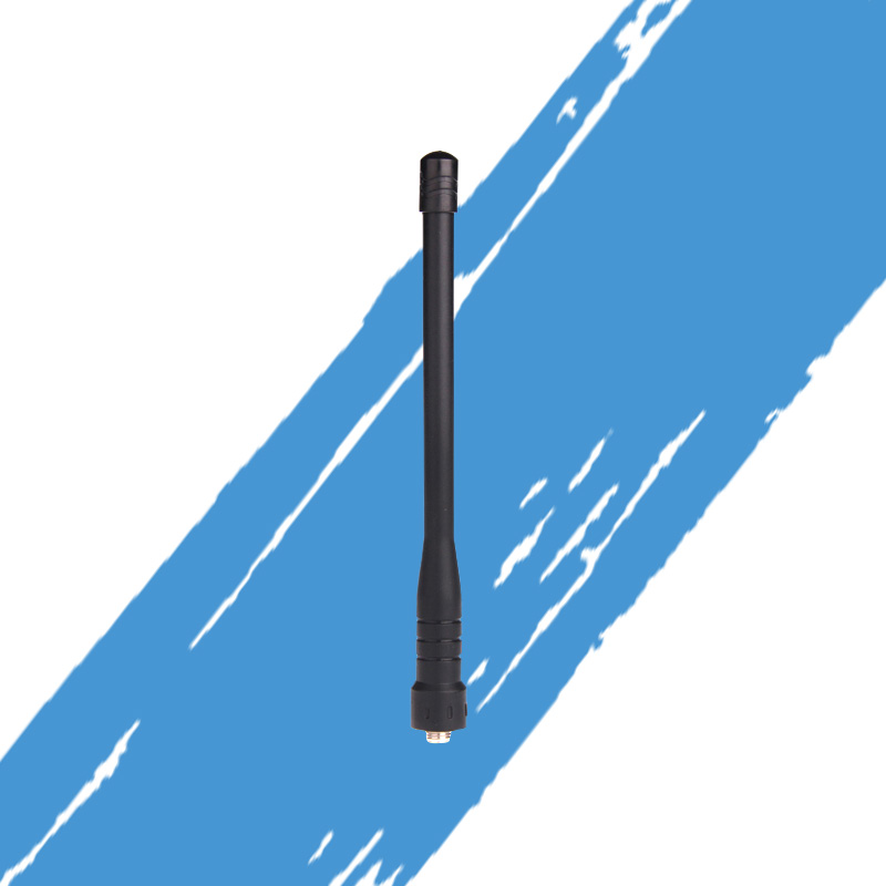 BUXUN BAOFENG UV5R BF888S Genuine High-Gain Antenna Walkie Talkie Hand Sets Rubber Telescopic Rod Antenna SMA Female