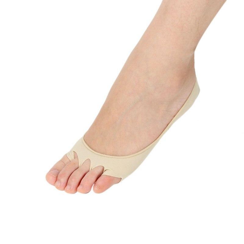 Gesundheit Fuß Pflege Massage Kappe Socken Fünf Finger Zehen Kompression Socken Arch Unterstützung Entlasten Fuß Schmerzen Socken Heißer Haut Pflege Werkzeuge