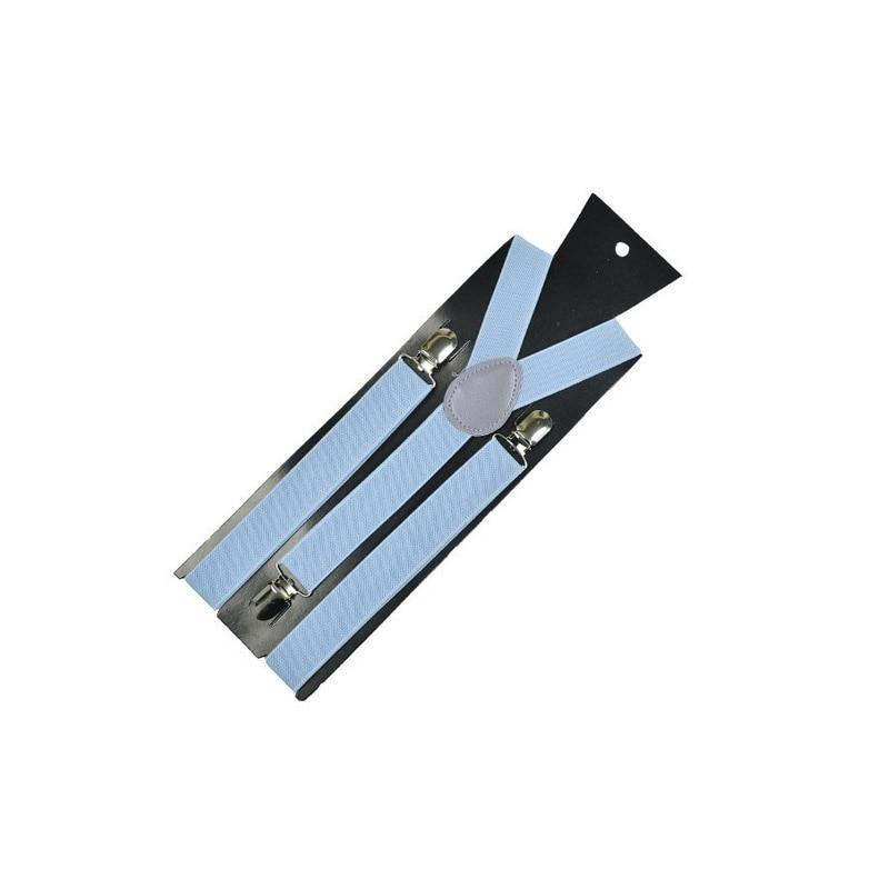Для женщин и мужчин s рубашка для отдыха Подвязки подтяжки для рубашки эластичные мужские рубашки подтяжки держатель подвязки бизнес - Цвет: Серый