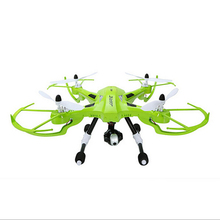 RC Quadcopter JJRC H26W Rc Helicopter With HD WiFi Camera 2.4G 4CH 6-Axis Professional Drones RTF