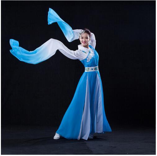 06635f623 Chinese folk dance minority costume dance skirt Uighur costumes ...