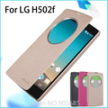 Original Nillkin For LG Magna H502F H500F Phone Cases Hight Quality Smart Phone Case For LG Magna H502F H500F Open Window Cover