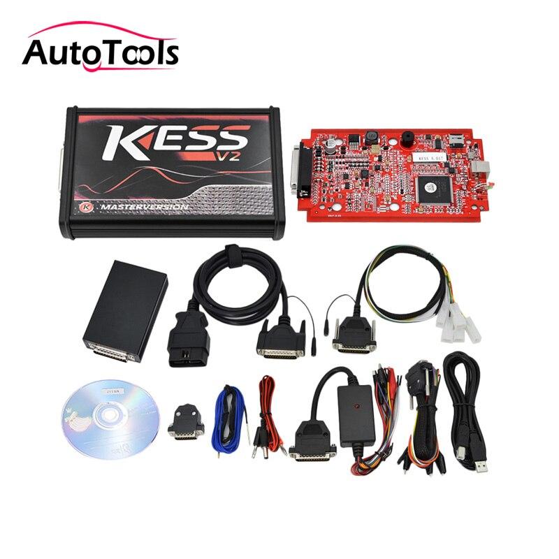 kess V5 017 V2 47 Kess V2 ECU Programming Chip Turning KTAG V7 020 V2 34