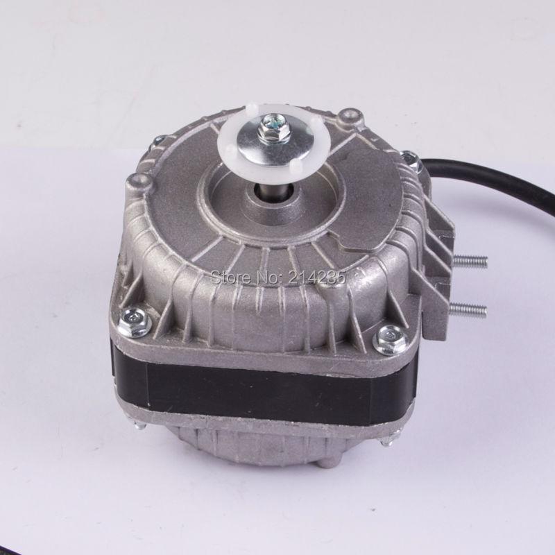 BGDJ-1 40/6W refrigerator pole asynchronous motor YXF48S-4