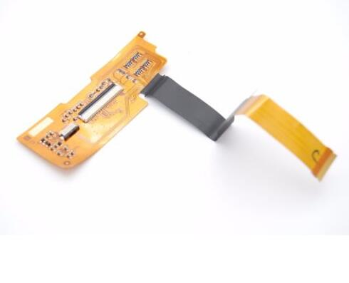 NEW Shaft Rotating LCD Flex Cable For Nikon D750 Digital Camera Repair Part|cable for|cable for camera|cable nikon - title=