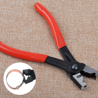 Car Clic Clic R Type Pliers Air Conditioning Tube Hose Collar Clips Swivel Drive Shafts Boot