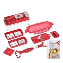 Freies Verschiffen Obst Hobel, gemüse Obst Schäler Cutter Multi Chopper Slicer Obst Gemüse Werkzeuge Küchengeräte (00177)