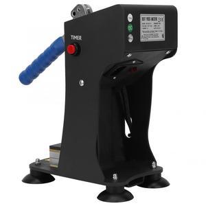 Image 2 - Impressora de transferência de calor da máquina da imprensa de calor da imprensa de calor