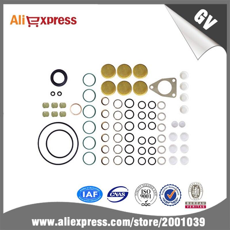 Hot diesel Repair Kit Gasket Kit 1417010010 for fuel injection PE6AD pump