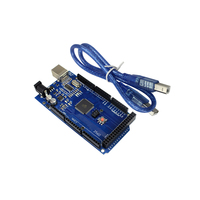 Smart Electronics Mega 2560 R3 CH340 Development Board With USB Cable For Arduino Diy Starter Kit