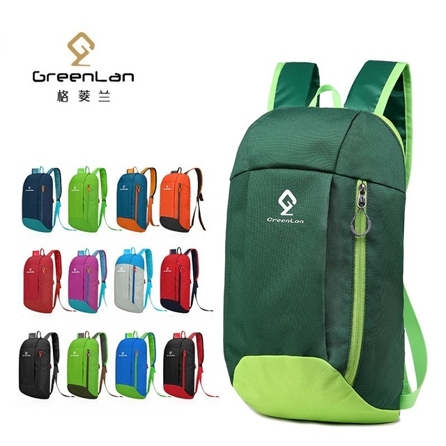 GREENLAN 10L Nylon Ultra light hiking backpacks high quality ...