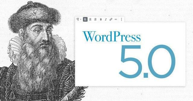 禁用WordPress古腾堡编辑器(Gutenberg)恢复经典编辑器