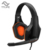 TTLIFE Gaming Headphone 3.5mm Gaming Headset Headband Estéreo Super Bass Fone de Ouvido com Cancelamento de Ruído de Microfone para PC/Vídeo Gamer