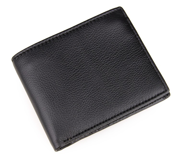 8086A Low Price Hot Sale JMD Dollars Price Short Style Fold Genuine Leather Men Wallet Credit Card Holder best price mgehr1212 2 slot cutter external grooving tool holder turning tool no insert hot sale brand new