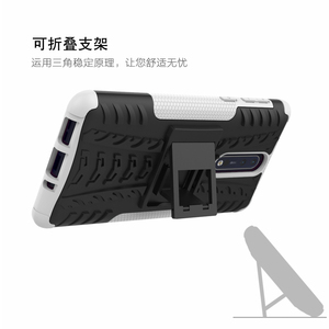 Image 4 - Case For Nokia 7.1 6.1 5.1 3.1 Plus X7 X6 X5 Shockproof Silicone Armor Phone Case For Nokia 8 6 5 3 2 1 TPU Full Cover Back Case