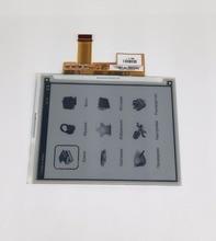 ED050SU3 100% MỚI màn hình eink LCD Màn Hình Hiển Thị cho Cuốn Sách Bỏ Túi 515 Mini PB515 ebook Reader vận chuyển miễn phí