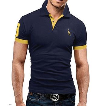Fashion 2018 Summer T Shirt Male Short Sleeved Male City Bulb Light Printed Casual Tees Tops Brand T-Shirts Men Clothing