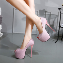 2017 Hot Sales SIZE 35-40 Fashion Week stunning 16CM Beautiful High-heeled Sandals Thin Heels Sexy Women Shoes